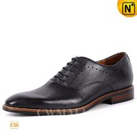CWMALLS® Mens Leather Dress Oxfords CW707022