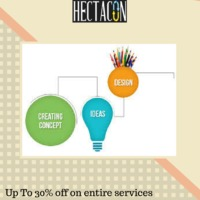 Are you looking for Graphic Web Designer? Well, We are here to provide you best services #WordPress #Business Cards #Logo Designing #Ecommerce #SEOServices, #Social Media Marketing, etc. Visit For more: https://www.hectacon.com/ To Start Project: http...