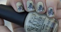 Lovin' Stranger Tides! (who would have thunk it) | ChitChatNails