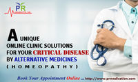 Online Cancer Clinic
