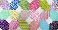 �–� Stitch 'n Flip for Piecing Quilt Blocks by Me & My Sister Designs featuring XOXO Quilt Pattern - YouTube