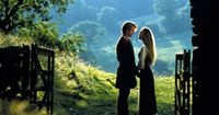 I know Cary Elwes from Robin Hood: Men in Tights (1993), most girls from my generation know him from The Princess Bride (1987). The Princess Bride assumes a sto