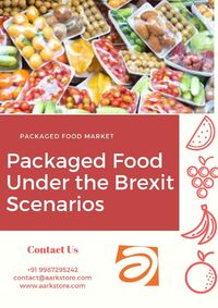 This report explores the best- and worst-case scenarios for packaged food, the range of impact by category and other issues to consider for those looking to map the near to mid-term progress of packaged food in the UK.