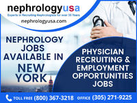 We are providing the best practice consulting services for our physician and nurse, & also offering the jobs in New York. Competitive salary with 2-years partnership plan & full employment benefits.