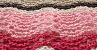 BRING IT ON Baby Blanket Summer & Winter versions at this link - FREE PATTERNS