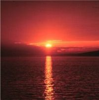 Get Sunset and Sunrise Times here by inputing your zip code.