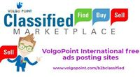 post free advertisement  post free advertisement Buy and Sell volgopoint.com to help promote your own business or service .https://www.volgopoint.com/b2bclassified/