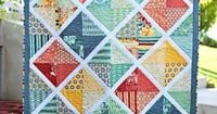 Free Quilted Tablecloth Patterns   ... by to share her newest project with it�€�because I LOVE THIS QUILT