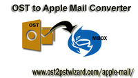 OST to MBOX Converter to Export & Import OST to Apple Mail MBOX
