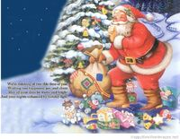 Happy Christmas quote and sayings hd