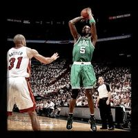 KG came up huge in Boston's 94-90 win in Game 5 with 26 points and 11 rebounds, including hitting a pair of clutch free-throws with 8.8 seconds to play. #garnett #boston #celtics #bostonceltics #iamaceltic #iamtheplayoffs #celticsplayoffs #nba #playof...