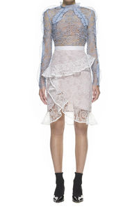 $218.00 SELF PORTRAIT OPHELIA SKIRT