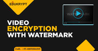 Edukrypt offers video encryption software which uses video encryption with watermark technology for your lecture videos and tutorials. It uses a very advanced security technique for Video files. Know more call: +91-885-128-6001 or visit https://www.edukry...