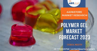 Demand for #hydrogels in the medical, personal care, electrical, & agricultural industry have boosted the #PolymerGel Market Size worth USD 16,312.5 million by 2023 - https://www.aarkstore.com/chemical-materials/1063668/global-polymer-gel-market-infor...