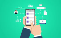 The mobile application is the core of digital transformation. Now, the customers have the option to choose any other app if they don't like one. If an app is slow, not user-friendly or is taking too long to load the information, then the customers d...