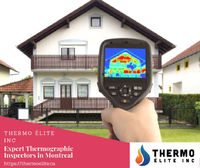 Expert Thermographic Inspectors in Montreal - Thermo Elite Inc