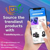 Source the trendiest #products with Trademalaysia.com visit our company website https://trademalaysia.com/ #businesspartner #manufacturers #trademalaysia