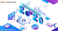 Top SEO trends in 2020 you need to know !  Visit: https://bit.ly/2xS3Mq2