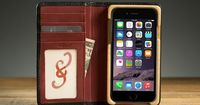 Little Pocket Book for iPhone 6