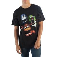 Five Nights Group T-Shirt $23.47
