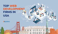 United States of America being the global IT industry leader, is home to many Web Development firms that provide exceptional website solutions world over.  Top 10 Web Development Companies in the USA are Techliance, WDG, Blue Fountain Media, Oxagile, Lu...