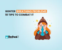 Winter brings with it that chilly dry air which can make life difficult for people especially suffering from asthma, bronchitis, and other Chronic Obstructive Pulmonary Diseases (COPD). Check our blog article to know about the 10 tips you can use ...