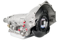Chevy 350 - Level 2 Transmission from Gearstar Performance Transmissions:  This Level 2 transmission is featured with overhaul Kit with High Energy Frictions and New Steel Plates,high flow filter,transgo shift kit and much more.For details,visit:  htt...