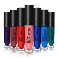12 Colors Lip Gloss Makeup Cosmetic Waterproof Long-lasting Liquid Lip Tint $18.99