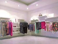 Inventory management for fashion companies is more than just restocking merchandise. There are ERP programs that can track your inventory through sales and other data which increases efficiency and will add value to your customer experience.The progra...