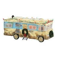 4030734 - one of the most exciting new Department 56 pieces in 2013! Let the National Lampoon Christmas Vacation come to life in your house!