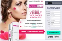 Dermafolia: is the one anti aging cream which makes you to look young and dashing. This product is very easy to apply and safe to your tender skin. Dermafolia reviews reveal multiple benefits of this product. To get more info about dermafolia visit here: ...