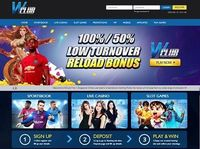 Live Casino, Online Slots, Sports Betting in Singapore