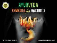 Ayurveda remedies for gastritis