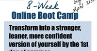 Thank You for Joining Boot Camp!