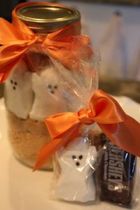 Could make for easter with bunnies