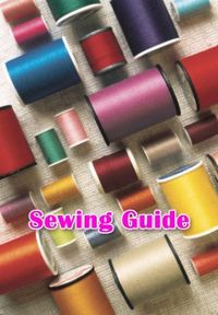 Sewing Guide app. Great reference for the sewist who wants to keep a handy reference. #iPad