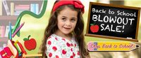 Let your girl ready in style for the 1st day of school. At Mia Belle Girls, we have cute back to school outfits that your little cutie really needs! Have a look at some of the best clothing items. Mia Belle Baby, an online store for girls age newborn- 12 ...