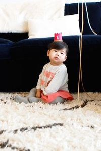 Hadley's 1st Birthday Party (Under $150!) 7 Tips To A Budget-Friendly Birthday Party
