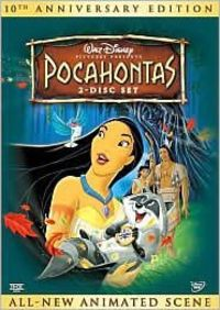 Pocahontas (try to find a cheaper place to buy it). $20