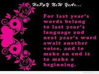 Happy new year long sms 2015