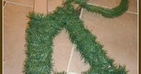 Holiday Wreath Ideas - Click image to find more DIY & Crafts Pinterest pins