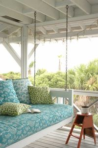 Porches for Sleeping
