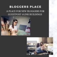 make a guest post on our website  https://bloggingvilla.in/