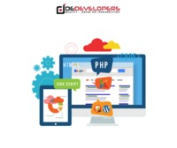 DeDevelopers - Web Development, Logo Designing. Are you looking for a software house to start your business with? Your right Option is Just one click away DeDevelopers are here to provide you best Quality work & Transform your Ideas into Reality. Vi...