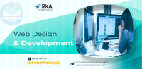 RKA Infotech is a professional web design & development company in India, provides the best website design, responsive Web & App Development Services.