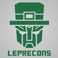 The Leprechauns Transformers Women's Fit T-Shirt $22.99 �œ�Handcrafted in the USA! �œ�