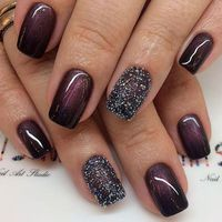 Here you can find winter nail designs that look elegant and lovely. We have picked amazing winter-themed nail designs that can reveal your creativity.