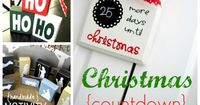 10 of My Favorite Silhouette Christmas Projects & Silhouette Cameo® Giveaway