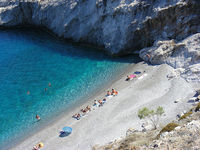 5 things to do in Folegandros