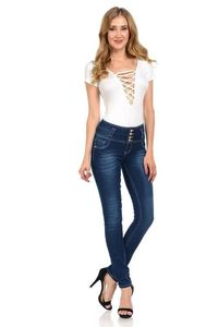 Pasion Women's Jeans - Push Up - Style N606.. �'�2100.00